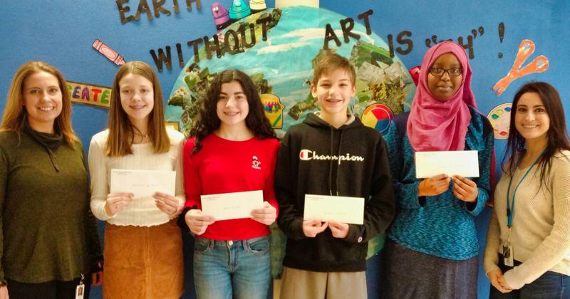 Essay Winners